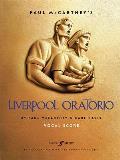 Liverpool Oratorio: Vocal Score