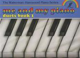 Me and My Piano Duets, Bk 1