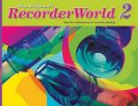 RecorderWorld, Book 2