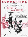 Summertime (from Porgy and Bess): Sheet (Faber Edition)