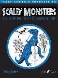Faber Edition||||Scaley Monsters for Cello