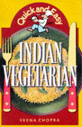 Quick & Easy Indian Vegetarian