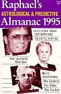 Raphael's Astrological Almanac, 1995