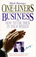 One Liners For Business Speeches