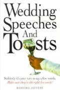 Wedding Speeches and Toasts
