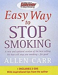 Easy Way To Stop Smoking a New & Updated