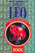 Old Moore's Horoscope: Leo 2005