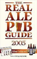 Real Ale Pub Guide