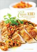 Clasic 1000 Calorie-Counted Recipes