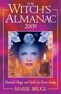 The Witch's Almanac 2009