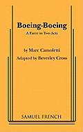 Boeing-boeing (11 Edition)