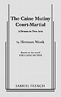 Caine Mutiny Court Martial