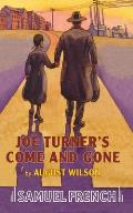 Joe Turner's Come and Gone Cover