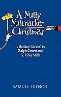 A Nutty Nutcracker Christmas Cover