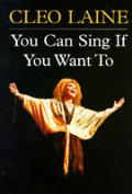 You Can Sing If You Want To