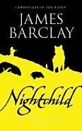 Nightchild Chronicles Of The Raven