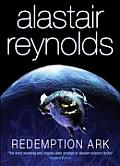 Redemption Ark Uk