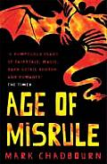 Age Of Misrule Omnibus Edition