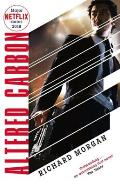 Altered Carbon Cover
