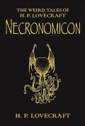 Necronomicon: The Weird Tales of H. P. Lovecraft Cover