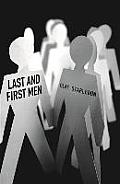Last and First Men Cover