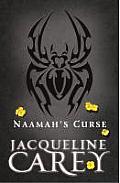 Naamahs Curse Uk