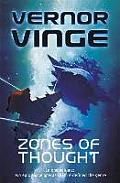 Zones of Thought Omnibus A Fire upon the Deep & A Deepness in the Sky