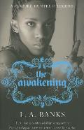 The Awakening. by L.A. Banks Cover