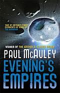Quiet War #4: Evening's Empires
