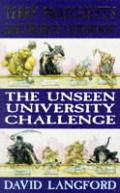 Discworld Quiz Book