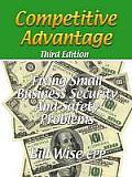 Competitive Advantage-Fixing Small Business Security and Safety Problems