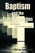 Baptism and the Plan of Salvation
