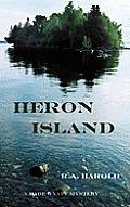 Heron Island A Dade Wyatt Mystery