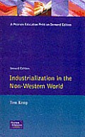 Industrialisation in the Non-Western World