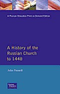 History of the Russian Church to 1448
