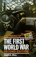 Origins Of The First World War 2nd Edition