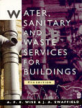 Water Sanitary & Waste Services For 4th Edition