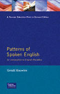 Patterns of Spoken English: An Introduction to English Phonetics