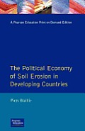 Political Economy Of Soil Erosion In Dev