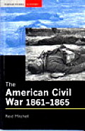The American Civil War, 1861-1865 (Introduction to Computers, Structured Programming, and Appli) Cover