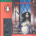Fall of the House of Usher, The, Level 3, Penguin Audio Readers