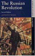 The Russian Revolution (Seminar Studies in History)