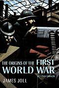Origins Of The First World War Update