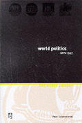 World politics, 1945-2000