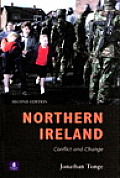 Northern Ireland Conflict & Change