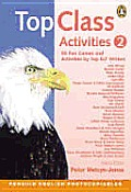 Top Class Activities 2 Cover