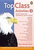Top Class Activities 2