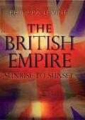 British Empire Sunrise To Sunset