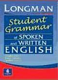 Longman Student Grammar Of Spoken & Written English Workbook
