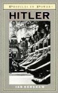 Hitler Profiles In Power